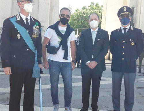 """2 giugno, Gaetano Daniele: """"Che sia una Patria libera da lacci e lacciuoli"""""""