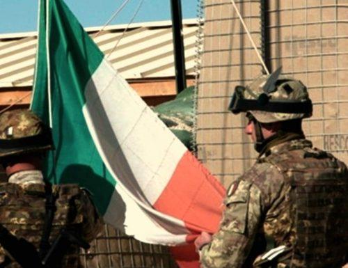 """Capitan Nessuno, il Comandante a ith24: """"La mia Pagina non va alla ricerca del """"mi piace"""" e non è retorica: viva l'italia"""""""