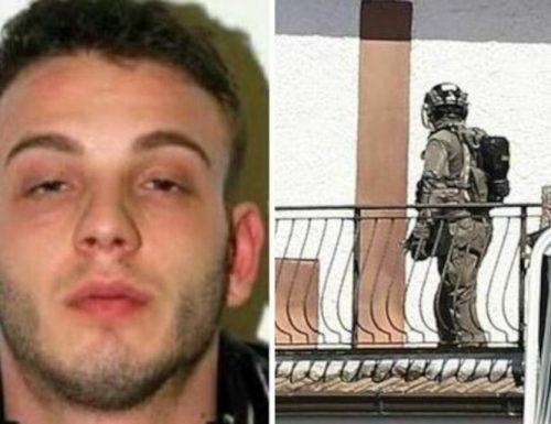 Ecco chi era il killer Andrea Pignani: freddo, insemsibile, instabile, aveva un arma, sparava in aria  ed era violento con la madre