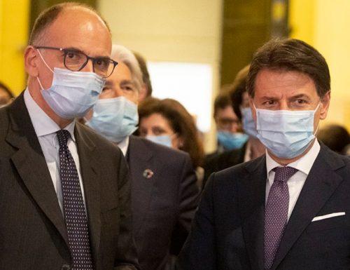 Il duo Conte e Letta uniti per  convenienza elettorale (per non scomparire)