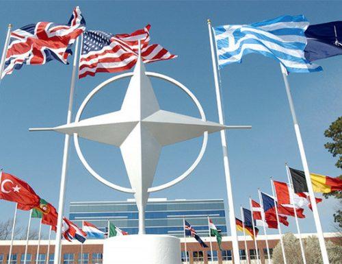 […] Secondo la Nato i nemici sono Russia e Cina. Ecco perché