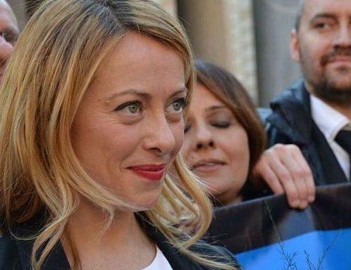 Il Sondaggio Demos incorona Giorgia Meloni. È lei la leader preferita dagli italiani