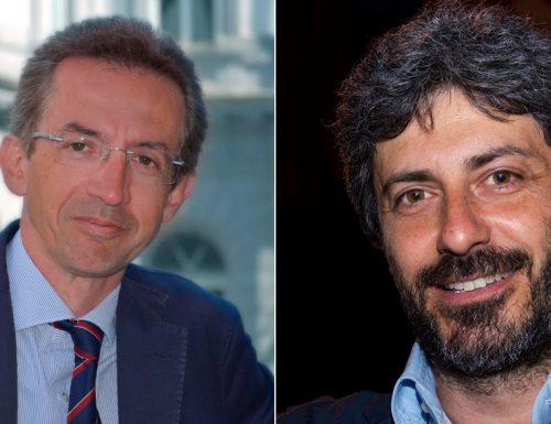 """A Napoli il presidente della Camera (M5s) Roberto Fico fa campagna elettorale per la sinistra. Maresca: """"Atteggiamento indegno. Intervenga Mattarella"""""""