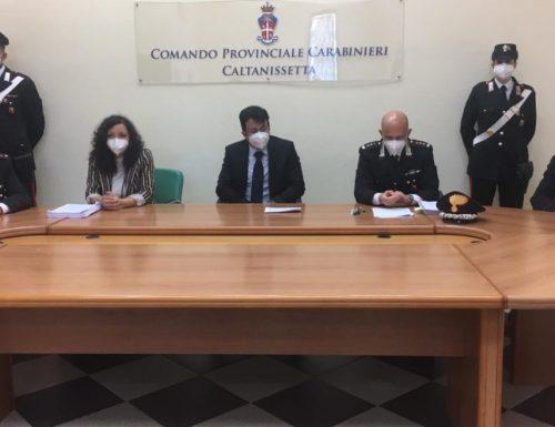 Mafia nigeriana: a Caltanissetta prevarica anche quella locale, e si espande a macchia d'olio