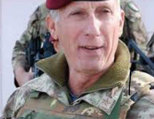 [Esclusiva]  Afghanistan 2009 – team mentors kandak 1/1: Il messaggio del Generale E. Pollini