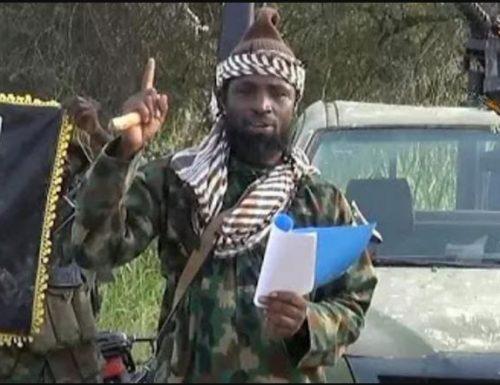 Regolamento di conti tra jihaidisti: Abubakar Shekau, il leader di Boko Haram si è fatto esplodere