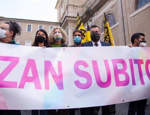 """Ddl Zan, i giuristi  ridono per non piangere difronte la proposta di legge. Flick e Nordio: """"Da rifare. Una norma penale non si scrive così"""""""