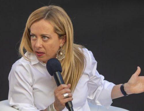 La solidarietà di Giorgia Meloni al popolo cubano:  merita libertà e sviluppo. 20 giornalisti arrestati