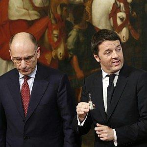 Ddl Zan, Letta gioca a sottomuro con Renzi. E nel Pd mancano le monetine