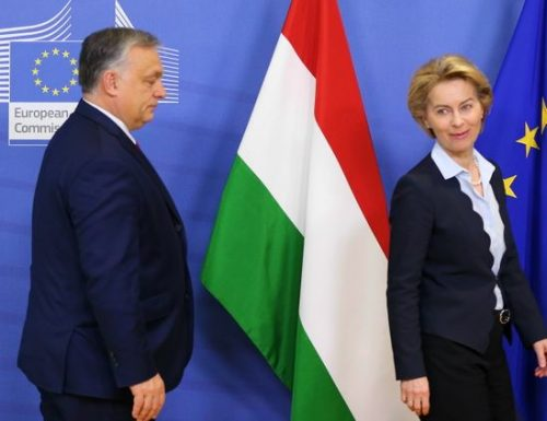 """Ungheria: la Ue tuona, ma Orban non si smuove di un millimetro: """"Difenderemo la nostra legge sui minori"""""""