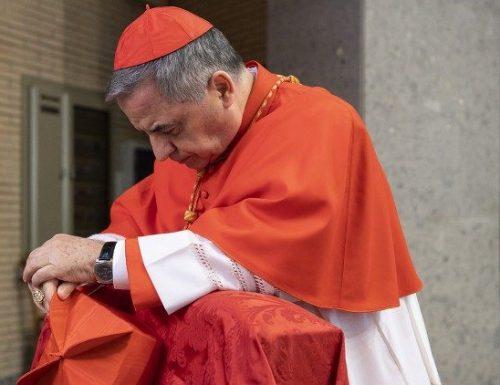 Gli scandali in Vaticano partono dalle aule giudiziarie. Il 27 luglio Becciu alla sbarra, non solo lui… 8 i capi di imputazione. Segreto di Stato sui rapporti con Marogna