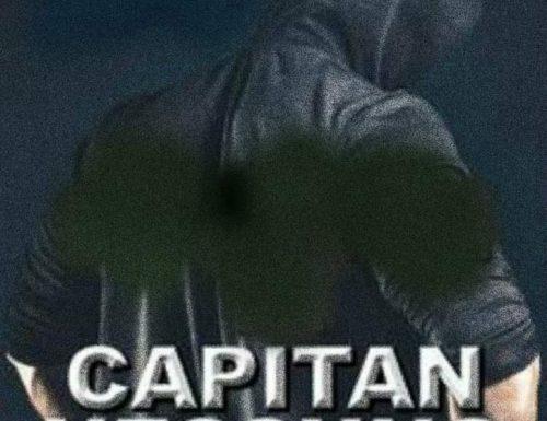 """Capitan Nessuno riprende la gestione della pagina Facebook """"Capitan Nessuno"""". Gaetano Daniele: """"l'ho fatto con piacere e a titolo gratuito"""""""