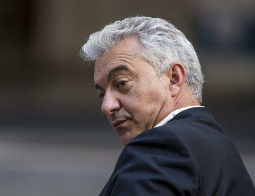 """No, questo no.. È troppo, Draghi riscalda la minestra e richiama Arcuri. """"Chiamato per spendere meglio i fondi"""". Ira Meloni: """"Siamo su Scherzi a parte?"""""""