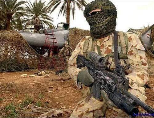 """[L'uomo della Guerra] Capitan Nessuno, l'eroe delle TF-45 a ith24: """"A volte si calpesta la testa del serpente senza volerlo…"""""""