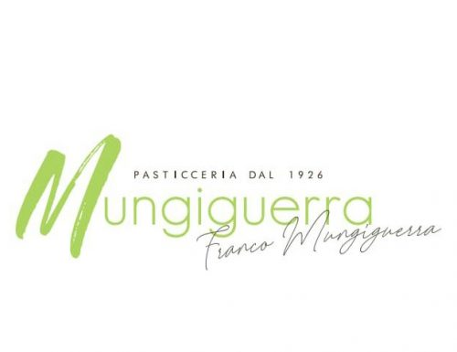 "Caserta, io vado sul sicuro: ""Pasticceria Mungiguerra"" (La Polacca dal 1926)"