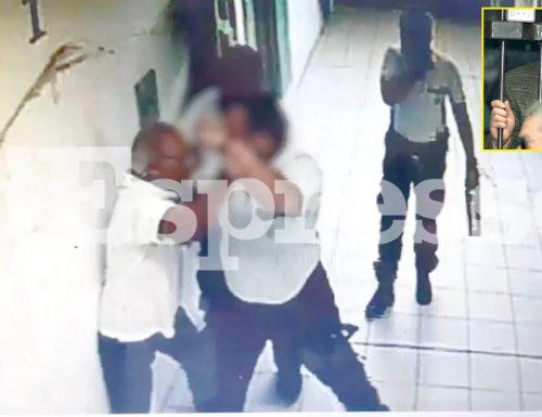 Il mafioso Bagarella aggredisce e picchia un poliziotto in carcere. Ma per la sinistra è tutto ok
