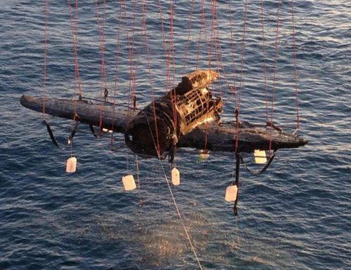 Russia, trovati in mare i resti dell'An-26 con 28 persone a bordo
