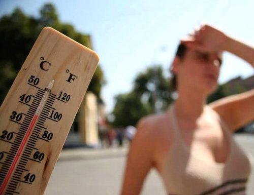 Meteo, temperature africane in arrivo, si prevedono i 40 gradi. Ecco dove conviene ripararsi