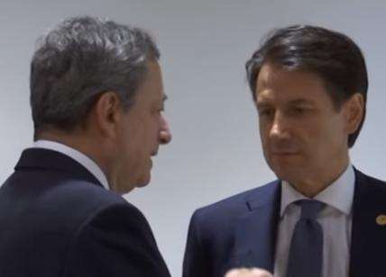 """Giustizia, Giuseppi fa il braccio di ferro con Draghi: """"Senza modifiche è difficile votare la fiducia"""""""