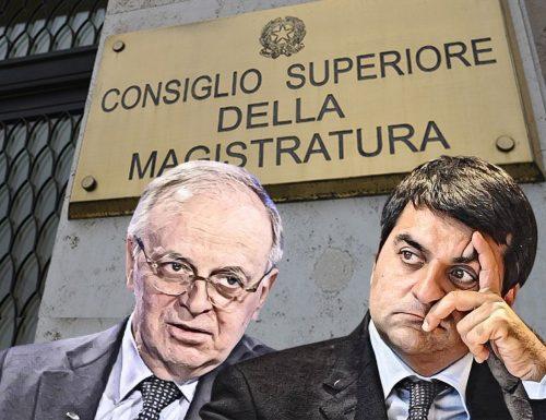 Il retroscena da capogiro, Palamara apprende da Davigo che anche Gigliotti aveva i verbali dell'avvocato Amara. Il caso si gonfia