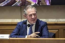 […] Copasir, il Presidente Urso (Fdi) concova lo 007 Mancini, e Pd e Lega vedono i sorci neri…