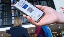Green pass (alla matriciana): se non usato piovono multe fino a 400 euro