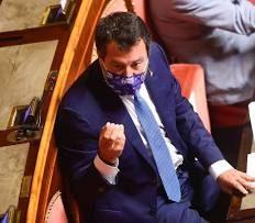 Senato, ddl Zan, respinta la pregiudiziale in un clima infuocato