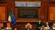 """Ddl Zan, il Senato respinge la sospensiva per un voto, FdI: """"Va ritirato"""""""