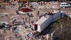 Il Sudafrica sprofonda, scene da film: saccheggi e devastazioni. Schierati 25mila soldati (Guarda il Video)
