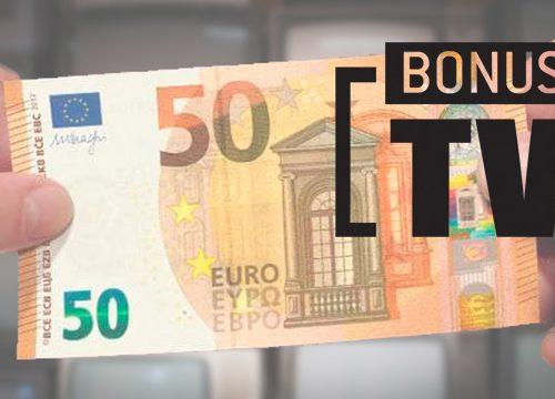 Tv, bonus da 100 euro se acquisti un nuovo apparecchio: ecco come ottenerlo