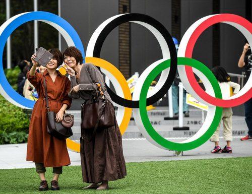 Questa sera a Tokyo (ore13 in Italia) andrà in scena la Cerimonia di apertura dei Giochi olimpici di Tokyo 2020