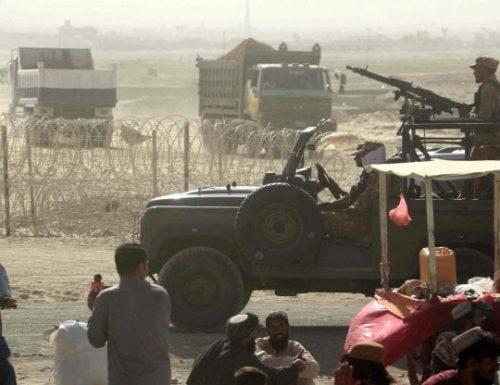 L'avanzata dei talebani, da nord a sud, è inarrestabile, ma le invasioni non sono sempre conquiste