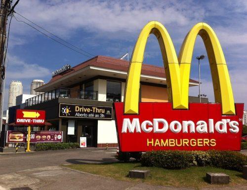 L'Antitrust accende i riflettori su McDonald's: probabile sanzione da 1,6 miliardi