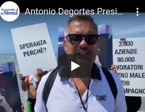 """Il ministro Speranza preso a pesci in faccia dai gestori delle discoteche: """"Spiegaci perché siamo ancora chiusi"""". [VIDEO]"""