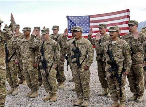 Il Washington Post a valanga contro Biden sul ritiro dei marine in Afghanistan