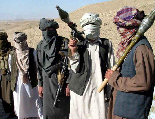 Afghanistan, i Talebani invadono Kabul