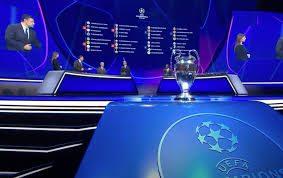 Sorteggi Champions League, ecco come cadono le squadre italiane