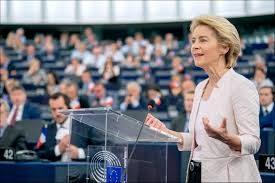 L'Europa si genoflette ai Talebani e tenta di illudere l'occidente: un miliardo di aiuti in 7 anni se rispettate diritti umani, donne e minoranze. E intanto i talebani se ne fregano. Stiamo armando la mano del peggior nemico
