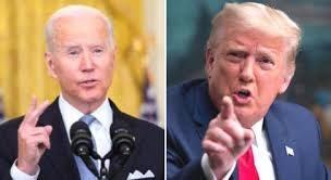 """Trump umilia  Biden: """"Disastro senza precedenti, con me l'America era rispettata"""""""