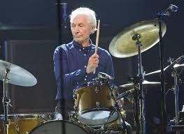 Ci lascia un grande del Rock, Charlie Watts dei Rolling Stones