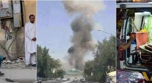 Tanto tuonò che piovve, sangue. Kabul, 40 morti  (quattro sono marines) e 120 feriti. Ecco chi sono i terroristi