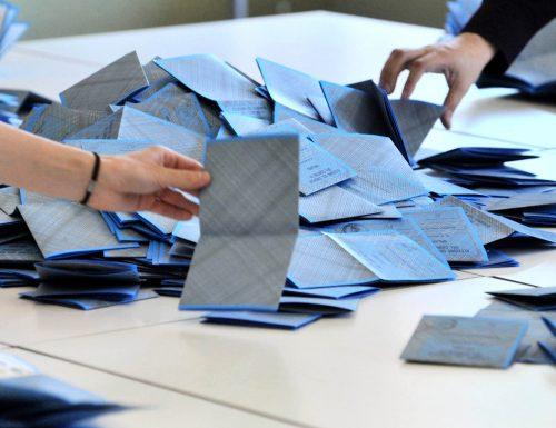 Amministrative: si vota il 3 e il 4 ottobre. Oltre 12 milioni gli italiani chiamati alle urne