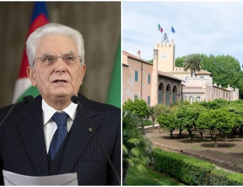 Castelporziano: presa di mira la tenuta del Presidente Mattarella con un attentato incendiario. Indagano i carabinieri
