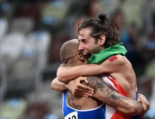 Trionfo Italia: due medaglie che segnano la storia. Interviene anche  Mattarella: che soddisfazione