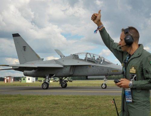 Aeronautica militare italiana, fiore all'occhiello del mondo: non solo i piloti tedeschi vengono ad addestrarsi in Italia