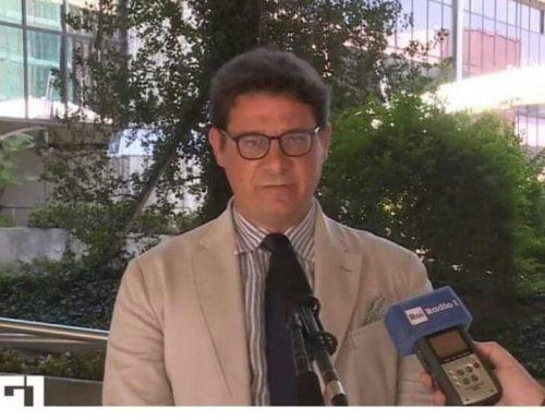 """Amministrative, Il Prof. Marco Plutino a ith24: """"Ecco la posta in palio"""""""