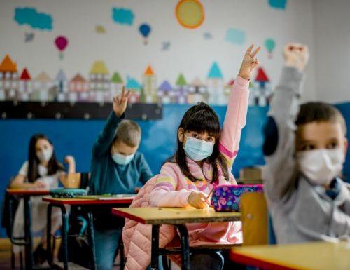"""Presidi scettici: """"Il ritorno a scuola è un terno al lotto"""""""