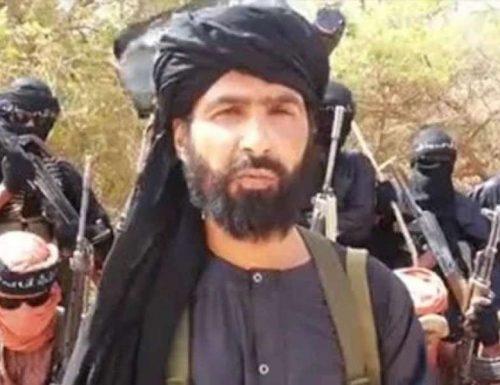 Colpo Francese, ucciso al-Sahrawi