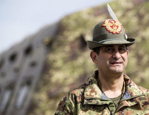 Il Generale Figliuolo capo dell'Esercito? Il nome, al momento, è il più accreditato