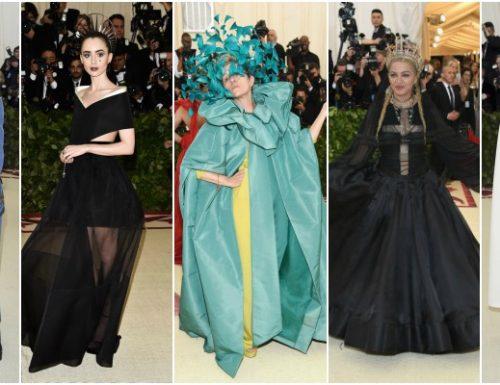 Met gala 2021: La sfilata più fashion dell'anno